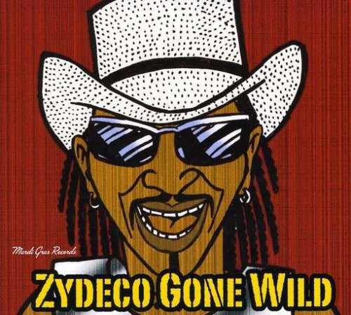 Rockin' Dopsie Jr. & The Zydec Zydeco Gone Wild