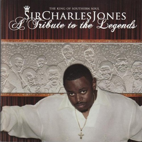 Sir Charles Jones Tribute To The Legends