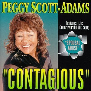 Peggy Scott Adams Contagious