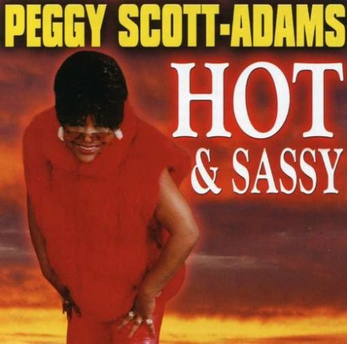 Peggy Scott Adams Hot & Sassy