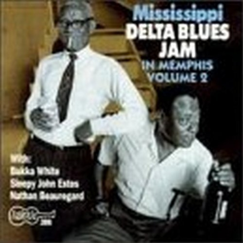 Mississippi Delta Blues Vol. 2 Jam In Memphis
