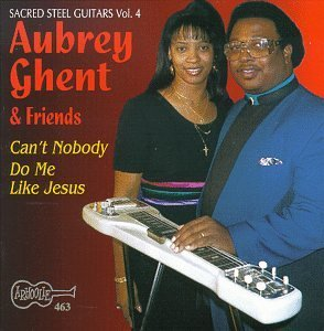 Aubrey & Friends Ghent Can't Nobody Do Me Like Jesus