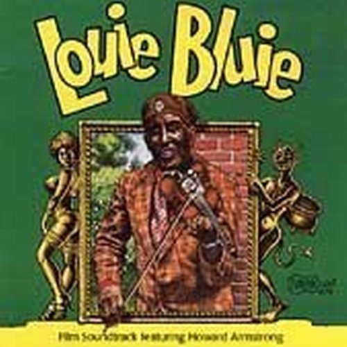 Howard Armstrong Louie Bluie
