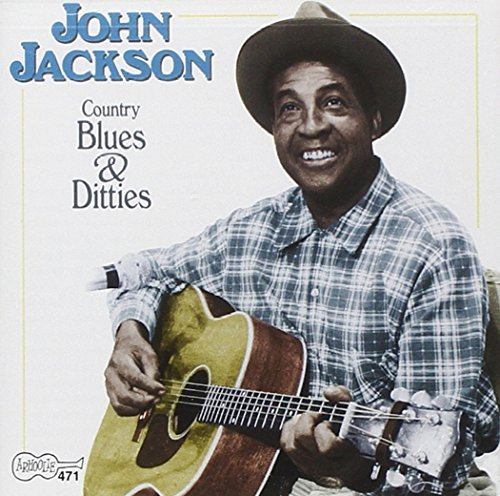 John Jackson Country Blues & Ditties