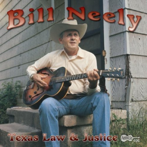 Bill Neely Texas Law & Justice