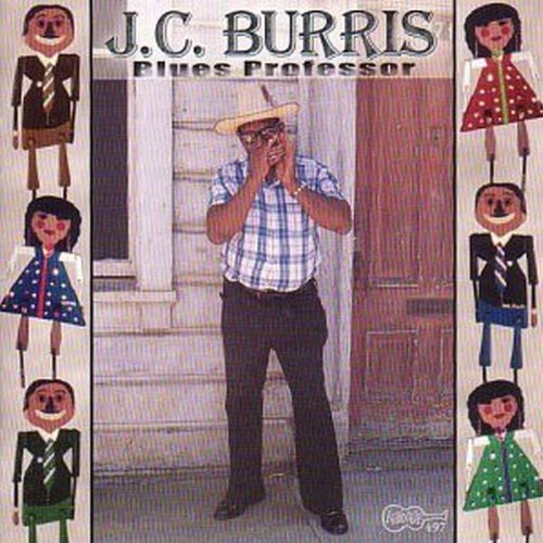 J.C. Burris One Of These Mornings