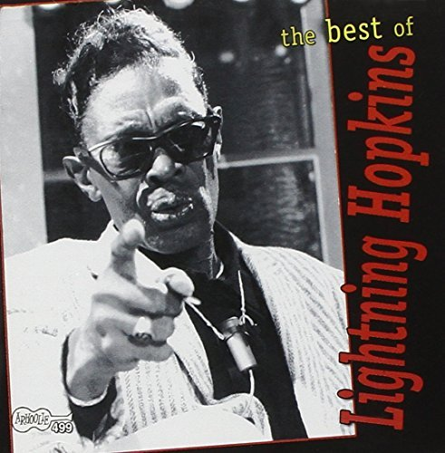 Lightnin' Hopkins Best Of Lightnin' Himself