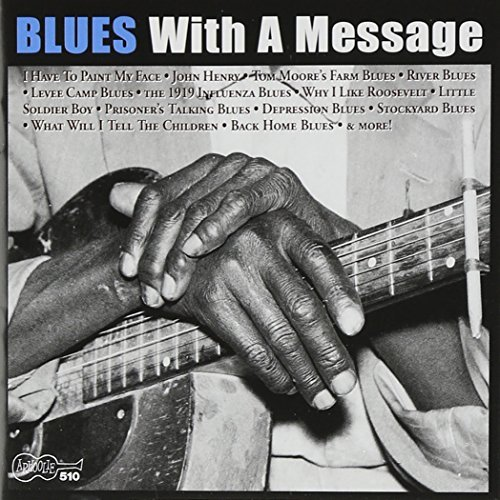 Blues With A Message Blues With A Message Williams Hopkins Fulson