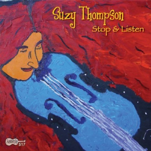 Suzy Thompson Stop & Listen