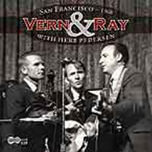 Vern & Ray San Francisco 1968