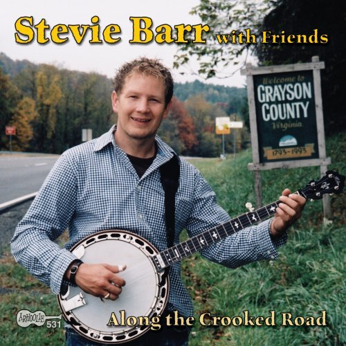 Stevie Barr Stevie Barr & Friends