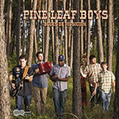 Pine Leaf Boys Blues De Musicien