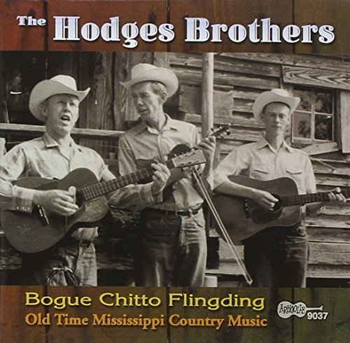 Hodges Brothers Bogue Chitto Flingding