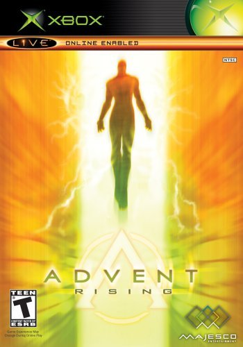 Xbox Advent Rising