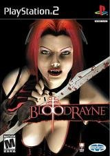 Ps2 Bloodrayne