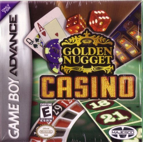 Gba Golden Nugget Casino