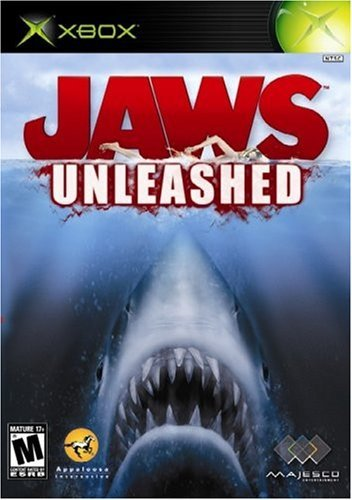 Xbox Jaws Unleashed