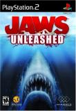 Ps2 Jaws Unleashed