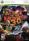 Xbox 360 Attack Of The Movies 3d