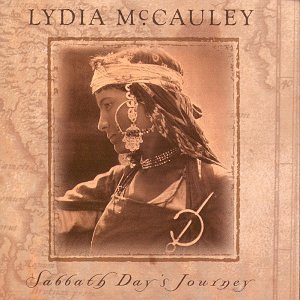 Lydia Mccauley Sabbath Day's Journey