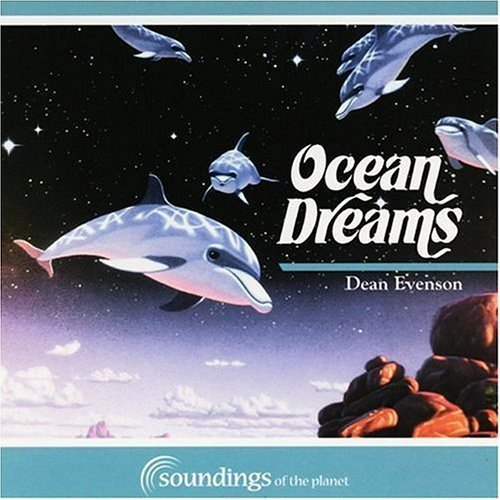 Evenson Dean Ocean Dreams