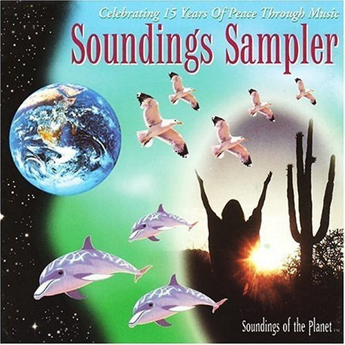 Soundings Sampler Soundings Sampler Evenson Barabas