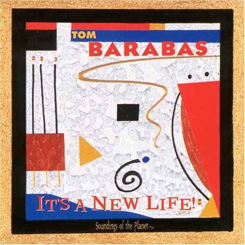 Tom Barabas It's A New Life!