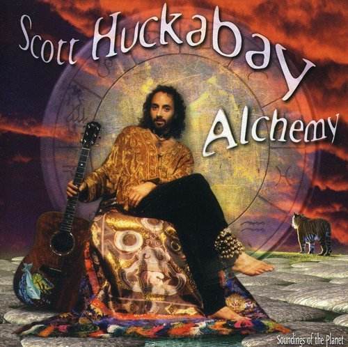 Scott Huckabay Alchemy