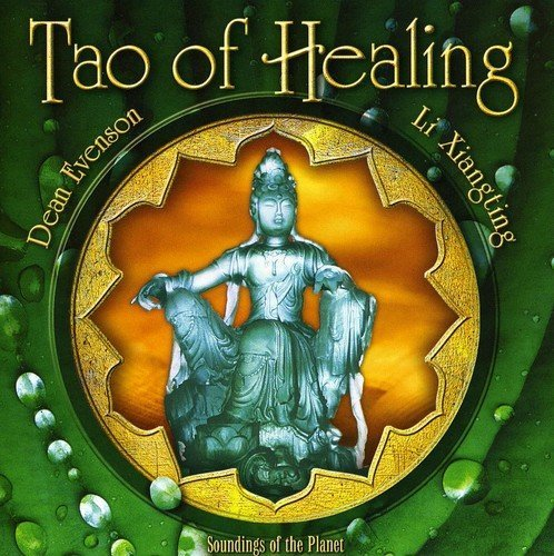 Evenson Xiangting Tao Of Healing