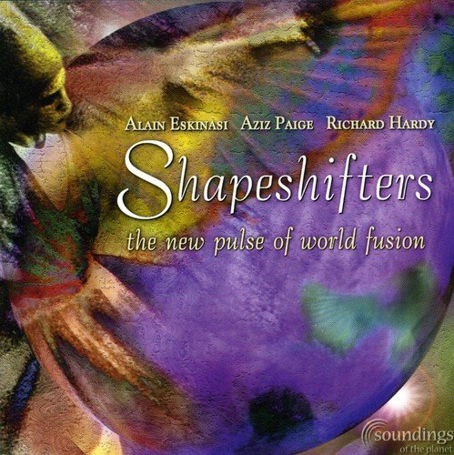 Shapeshifters Shapeshifters