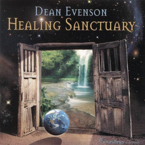 Dean Evenson Healing Sanctuary