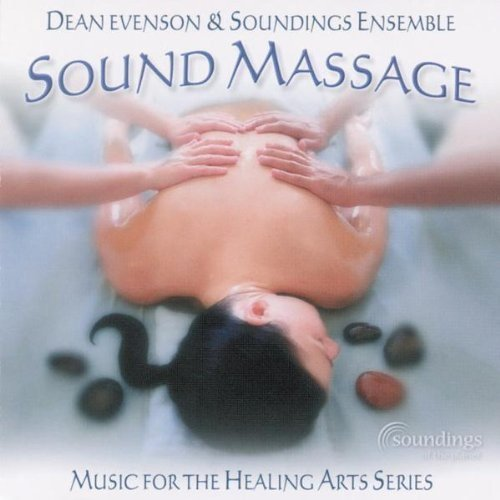 Dean Evenson Sound Massage