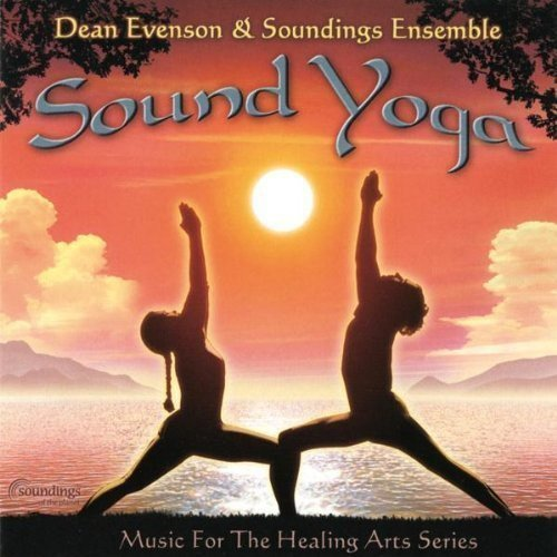 Dean & Soundings Ensem Evenson Sound Yoga