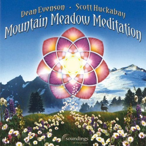 Evenson Huckabay Mountain Meadow Meditation