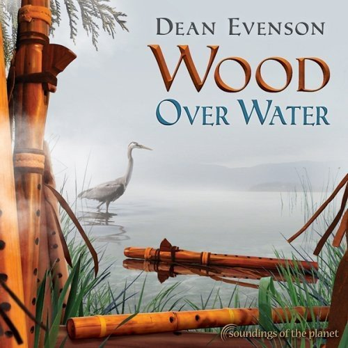Dean Evenson Wood Over Water