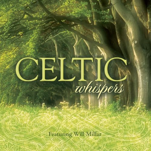 Millar Will Celtic Whispers Import Aus