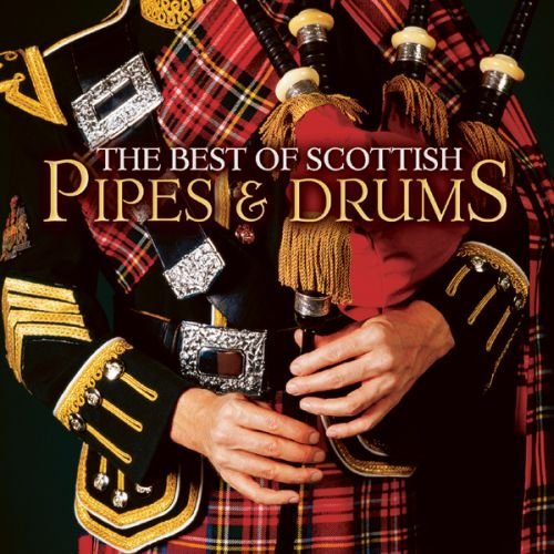 Best Of Scottish Pipes & Drums (meijer) Best Of Scottish Pipes & Drums (meijer)
