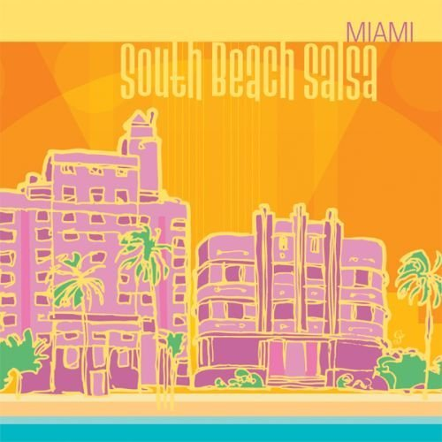 Miami South Beach Salsa Miami South Beach Salsa