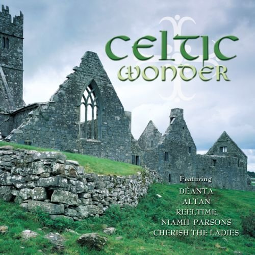 Celtic Wonder Celtic Wonder