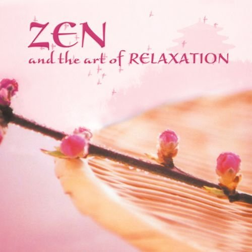 Joe Stevenson Zen & The Art Of Relaxation