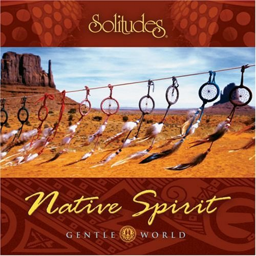 Dan Gibson Gentle World Native Spirit
