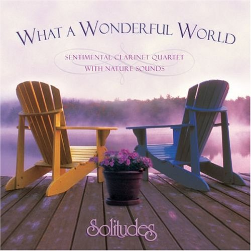 Dan Gibson What A Wonderful World