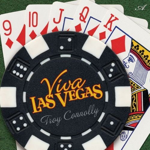 Troy Connolly Viva Las Vegas