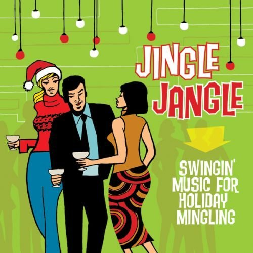 Swing Shift Jingle Jangle 2 CD