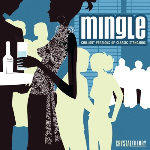 Crystal Theory Mingle