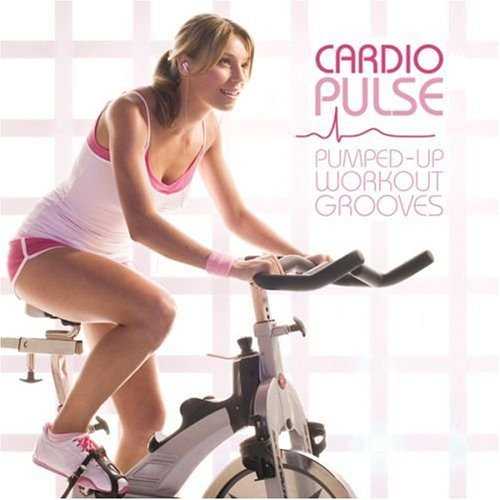 Cardio Pulse Pumped Up Workou Cardio Pulse Pumped Up Workou