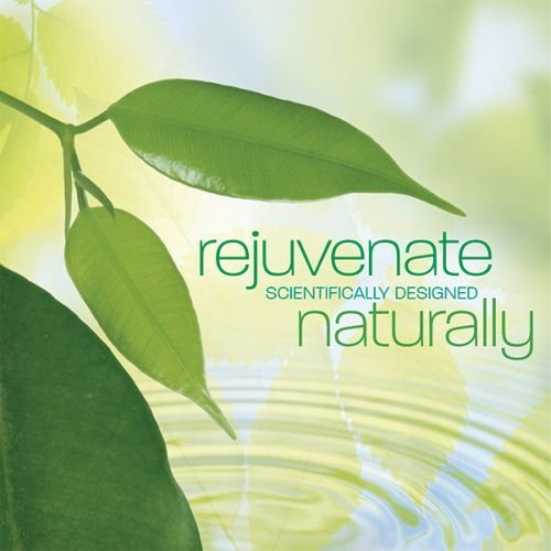 Rejuvenate Naturally Rejuvenate Naturally