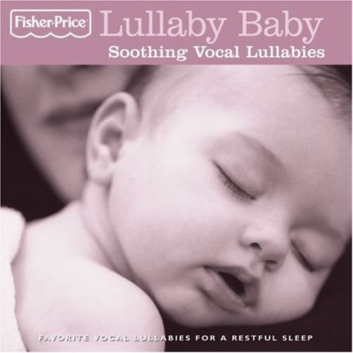 Soothing Vocal Lullaby Soothing Vocal Lullaby