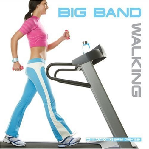 K2 Groove Bodymix Big Band Walking