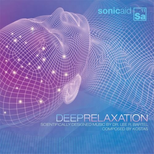 Sonicaid Deep Relaxation